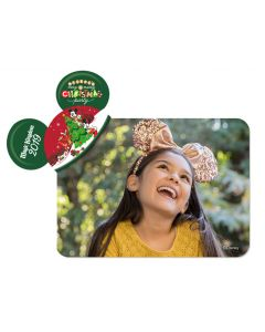 2019 Mickey's Very Merry Christmas Party Magnet