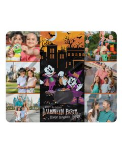 Mickeys Not So Scary Halloween Party Blanket