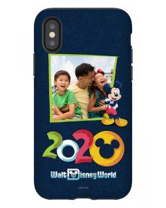2020 Walt Disney World Phone Case