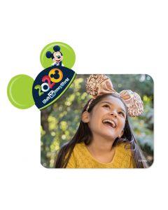 2020 Walt Disney World Coaster