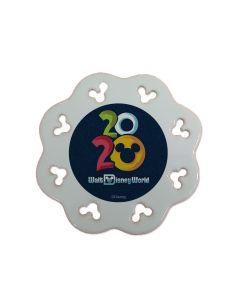 2020 Walt Disney World Ornament