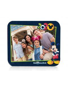 2020 Walt Disney World Mouse Pad