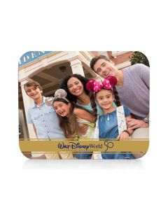 50th Anniversary Logo Mouse Pad