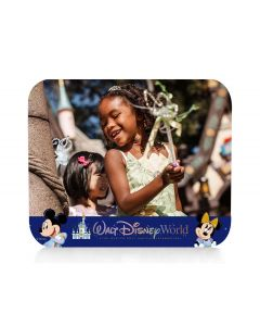 50th Anniversary Character Mouse Pad