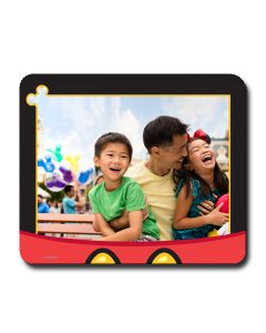 Mickey Mouse Pants Mouse Pad