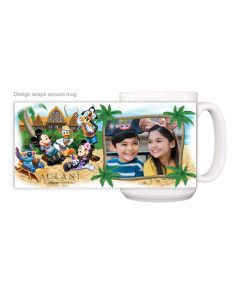 Disney Aulani Mug