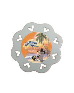 Castaway Cay Ornament