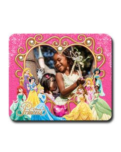 Disney Princess Heart Mouse Pad