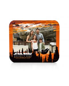 Star Wars Galaxy's Edge Mouse pad