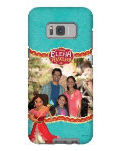 Disney Elena Phone Case