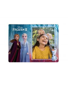 Disney Frozen 2 Metal Print