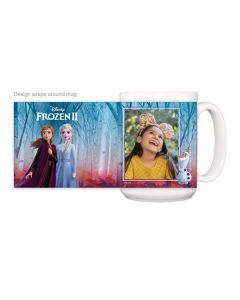 Disney Frozen 2 Mug
