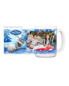 Disney Frozen Mug