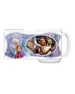 Disney Frozen Anna & Elsa Mug