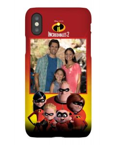 Incredibles 2 Phone Case