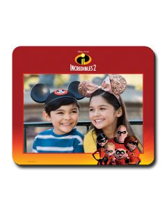 Incredibles 2 Mouse Pad