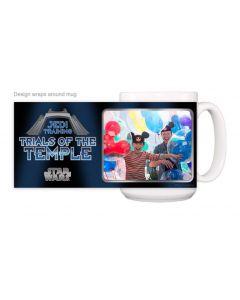 Jedi Training Mug