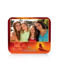 Lion King Live Action Mouse Pad