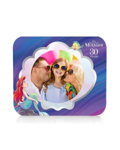 The Little Mermaid 30th Anniversary Mouse Pad