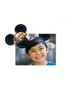 Mater Mickey Ears Magnet