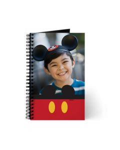 Mickey Mouse Pants Journal