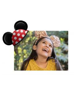 Minnie Mouse Polka Dots Place mat
