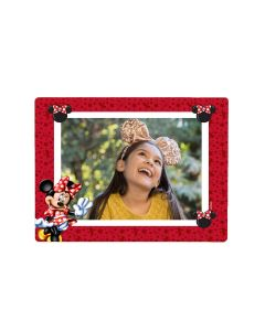 Disney Minnie Mouse Metal Print