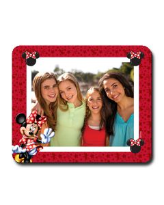 Minnie Mouse Mouse Pad