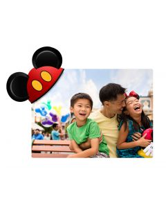 Mickey Mouse Pants Place mat