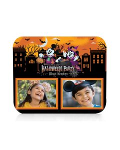 Mickeys Not So Scary Halloween Party Mouse Pad