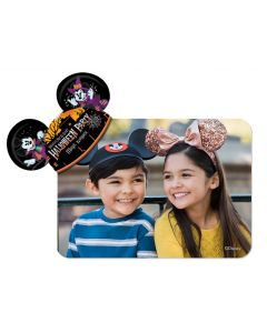 Mickeys Not So Scary Halloween Party Magnet