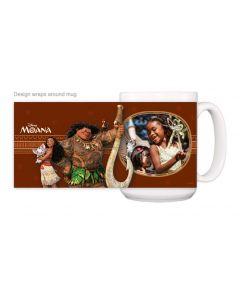 Disney Moana Mug