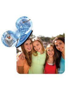Disney Frozen Olaf Mickey Ears Coaster