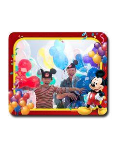 Mickey Mouse Celebration Mouse Pad