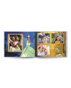 Princess Theme Photo Book