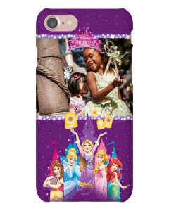 Purple Princesses Phone Case