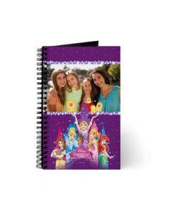 Disney Princess Journal