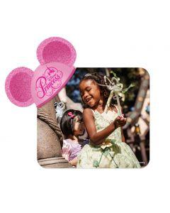 Disney Princess Mickey Ears Coaster