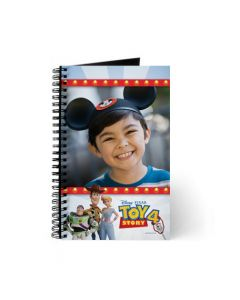 Toy Story 4 Journal