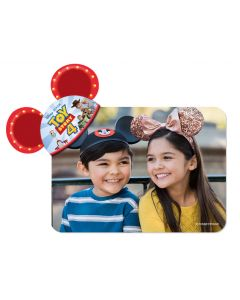 Toy Story 4 Mickey Ears Magnet