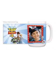 Toy Story 4 Mug