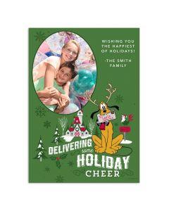 Tree Farm Holiday Cheer Card