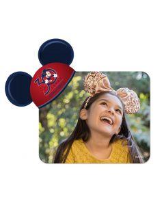 Disney's Hollywood Studios 30th Anniversary Mickey Ears Coaster