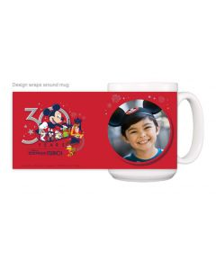 Disney's Hollywood Studios 30th Anniversary Mug