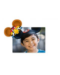 Woody Mickey Ears Magnet